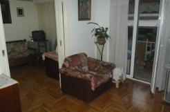 Ιλίσια Άνω , Λυκάβου , Διαμέρισμα